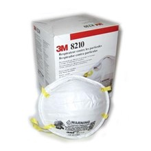 Masker Respirator 3M 8210