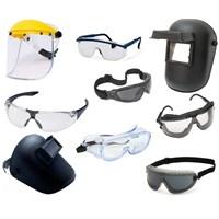 Kacamata Safety Goggles 1