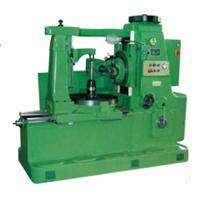 Gear hobbing machine 1