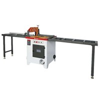 Jual Pneumatic Wood Cutting Table Saw