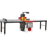Jual Pneumatic Wood Cutting Table Saw 2