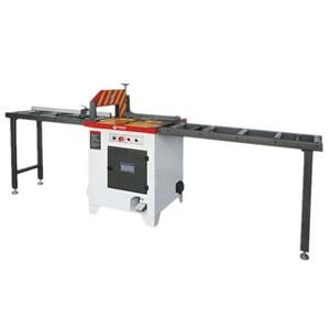 Pneumatic Wood Cutting Table Saw