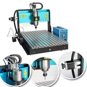 Mesin Gravir CNC Engraving machine