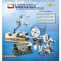 Jual VERTEX machinery & tools 2