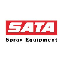 SATA Spray Painting Equipment