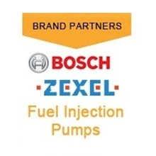 BOSCH ZEXEL Fuel Injection Pump