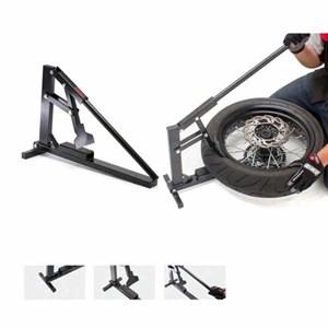 alat pembuka ban motor manual / Motorcycle Beadbreaker