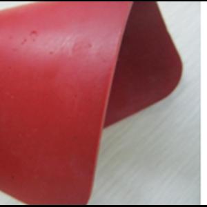 Silicone Merah Bata