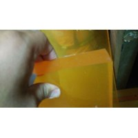 Polyurethane sheet 1
