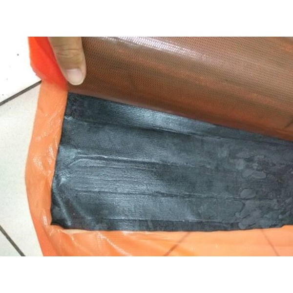 karet alat tambal ban reparasi ban Rubber MTR