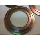 Spiral Wound Gasket CS Carbon Steel 1