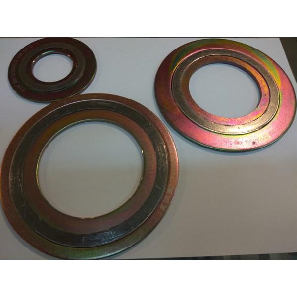 Spiral Wound Gasket CS Carbon Steel