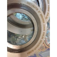 Jual Spiral Wound Gasket SS304 stainless 2