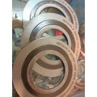 Beli Spiral Wound Gasket SS304 stainless 4