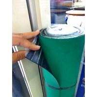 Rubber Antistatis Green 1