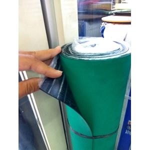 Rubber Antistatis Green