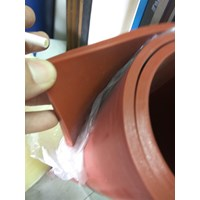 Jual Red Silicone 2
