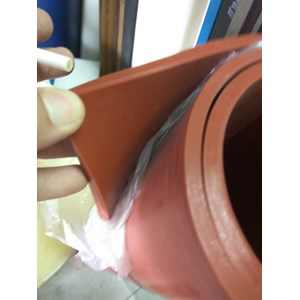 Red Silicone