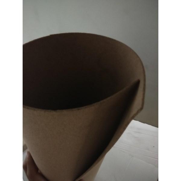 Gabus Patah Cork sheet