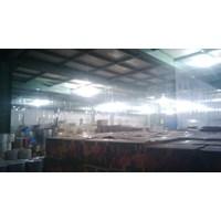 Jual Pemasangan Tirai PVC 2