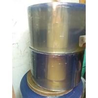 Pemasangan Tirai PVC 1