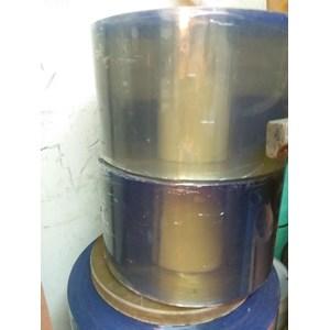 Pemasangan Tirai PVC