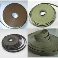 Distributor Wear Ring Bronze PTFE 3