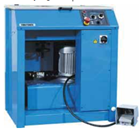 Nut & Cable Crimping Line 1