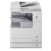 Mesin Fotocopy Canon iR 2530 W 1