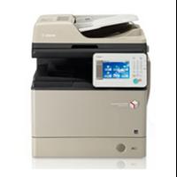 Mesin Fotocopy Canon iRA 400i 1