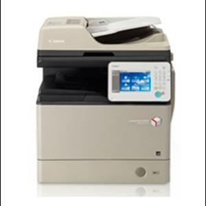 Mesin Fotocopy Canon iRA 400i