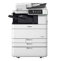 Mesin Fotocopy Canon iRA C5550i 1