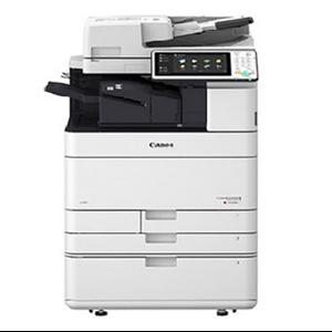 Mesin Fotocopy Canon iRA C5550i