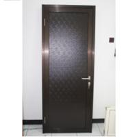 Jual Pintu Aluminium Standar