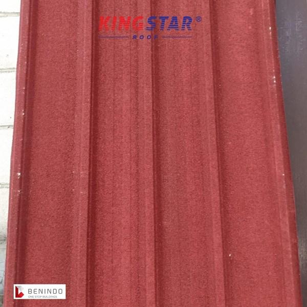 Atap Spandek Pasir KINGSTAR ROOF GL5