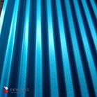 Atap Galvalum - Seng Gelombang 80*180 Resin Blue  1