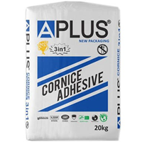 Grc Cornices - Compound Cornice Aplus 20kg