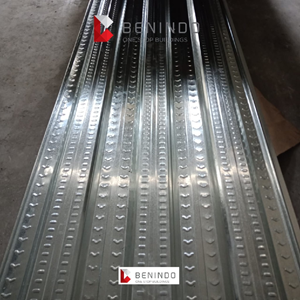 Bondek Floordeck 0.70mm