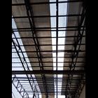 Atap Spandek Transparan 1mm BENING GL 5  2