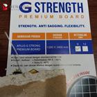 Papan Gypsum Board GSTRENGTH 9MM  2