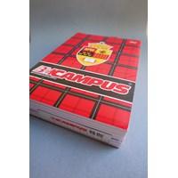 Buku Tulis Maxi BMCAMPUS 50 Lembar
