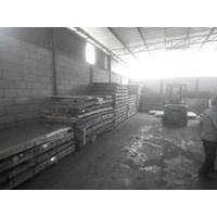 Plat Stainless Steel Ji Sung 1