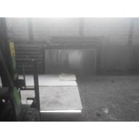 Jual Plat Stainless Steel Ji Sung 2