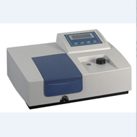 Jual Spektrofotometer