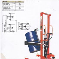 Jual Hand Drum Lifter