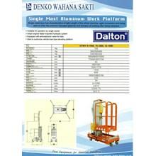 Tangga Hydraulic Umar Dalton