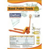 Hand Pallet Truck Dalton Murah 1