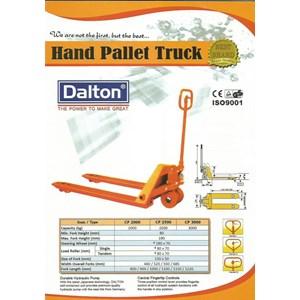 Hand Pallet Truck Dalton Murah