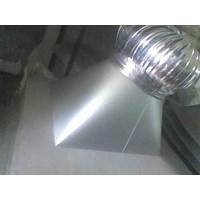 Jual Turbin Ventilator - 14inch 16inch 24 inch Murah