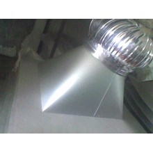 Turbin Ventilator - 14inch 16inch 24 inch Murah